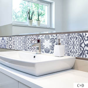 Online Shop for antique bathroom tiles Wholesale with Best Price