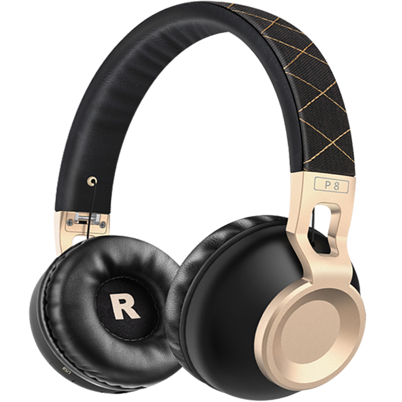 Prix pour 100% original sound intone p8 bluetooth casque avec micro stéréo bluetooth casques sans fil casque pour téléphones musique xiaomi