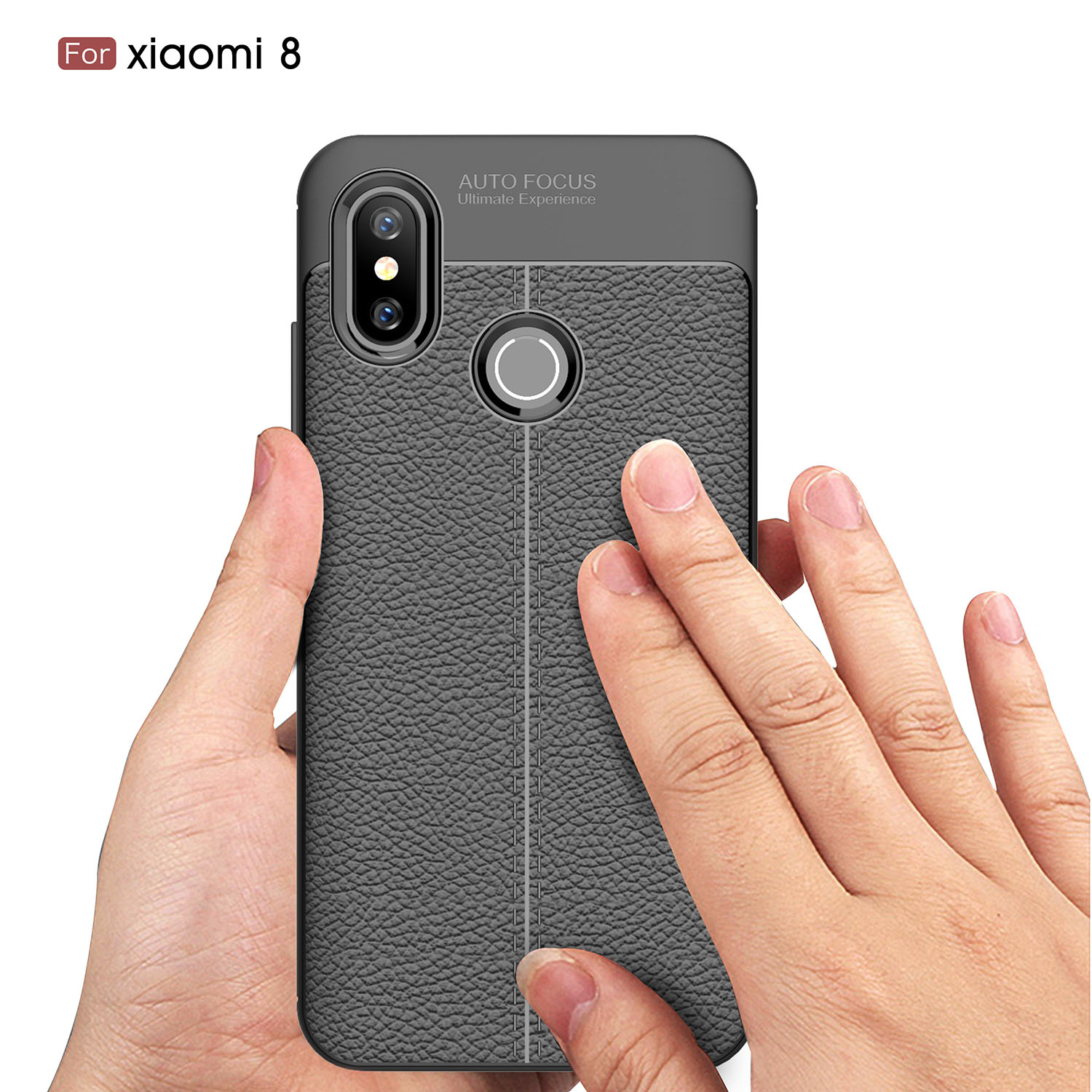 For Xiaomi Mi Mix Max 2 5X 5s 2s 6 6X 8 SE Note 3 Case Luxury Soft TPU  Leather phone Case For Redmi 4A 4X S2 Note 5A 5 4 4X pro
