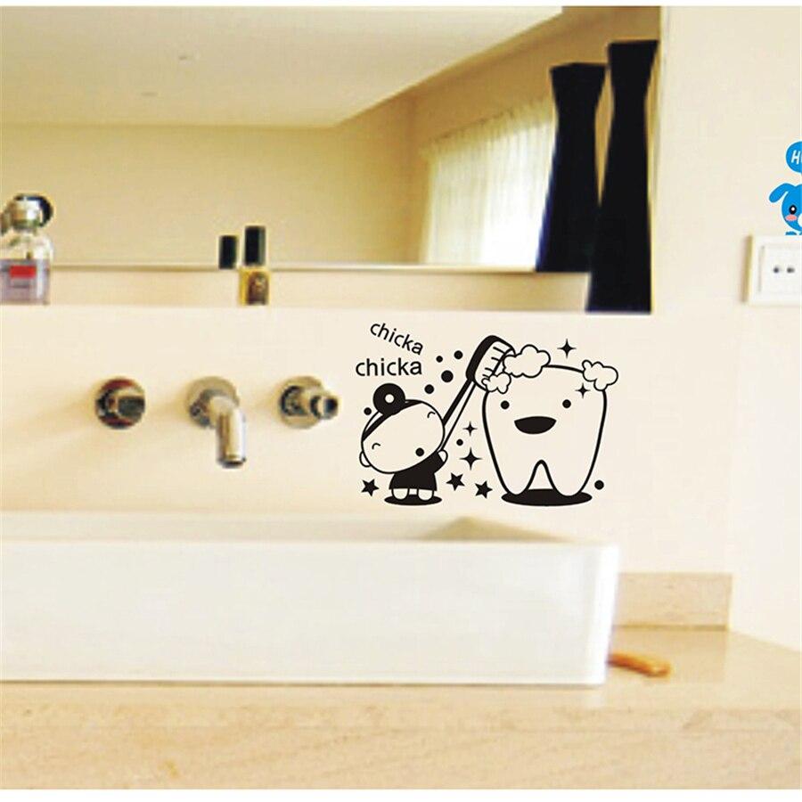 ⓪Adhesivos de pared para los niños habitaciones animales Niñas ...