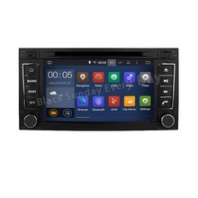 Free shipping 1024*600  Quad Core Android 5.1 Car DVD Player For Volkswagen VW TOUAREG 2002 2003 2004 2005 2007 2010 GPS 1G/16G