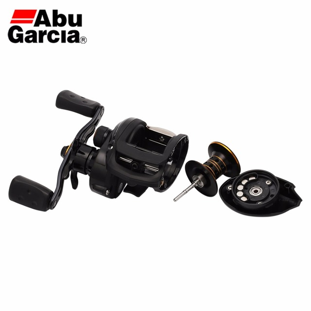 Abu Garcia Pro Max 3