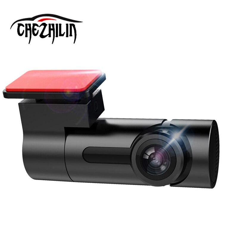 Mini Car DVR Camera Recorder Video Wifi 230 Wide Angle DVRS Full HD 1080P Gesture Induction Night Vision Auto Camcorder 3 0mp 720p wide angle car dvr camcorder w 8 led ir night vision sd hdmi mini usb 2 5 lcd