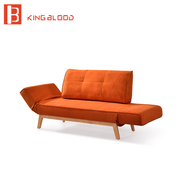Cheap Cheap price L shape corner modern sofa cum bed with storage boxs