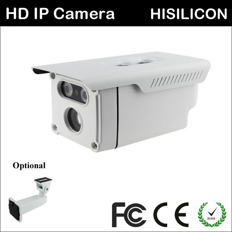 LBL60S500 H 265 H 264 HISILICON 5 0MP Infrared Array Onvif WDR Weatherproof Waterproof IP66