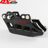 Motorcycle Chain Guide Block Chain Guard Protector For CRF250R CRF450R 07 16 Dirt Bike MX Motocross