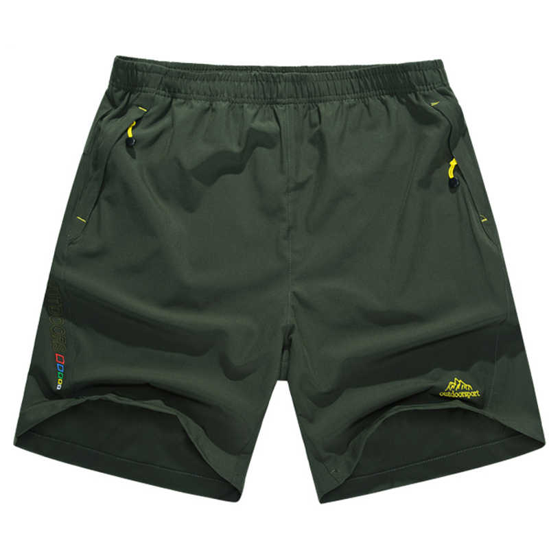 8XL мужские летние быстросохнущие дышащие шорты для активного отдыха, спортивная одежда, альпинистская кожа, для трекинга бега, кемпинга, мужские брюки VA100