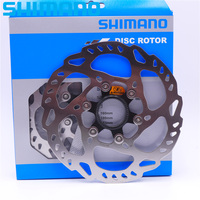 SHIMANO SLX/105 Series SM RT70 Disc Brake Center Lock Rotor Ice Tech 140mm 160mm 180mm 203mm SM RT70