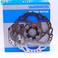 SHIMANO SLX/105 Series SM RT70 Disc Brake Center Lock Rotor Ice Tech 140mm 160mm 180mm 203mm SM RT70
