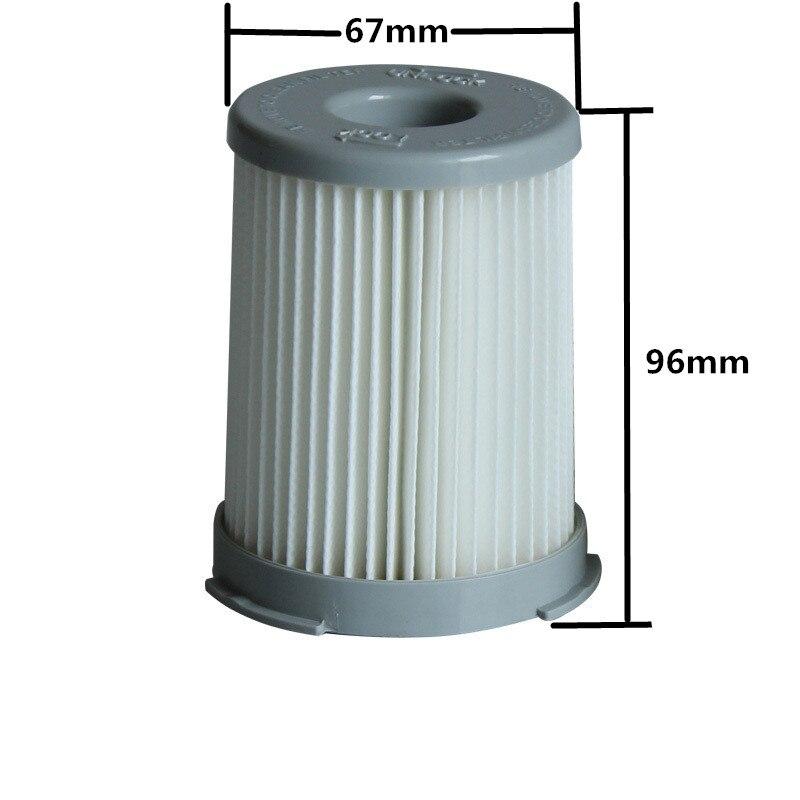 1 piece Vacuum Cleaner Parts Replacement HEPA Filter for Electrolux Z1650 Z1660 Z1661 Z1670 Z1630 etc. 1 piece replacement vacuum cleaner parts hepa filter for electrolux ergo rapido zb3004 zb3010 zb3012