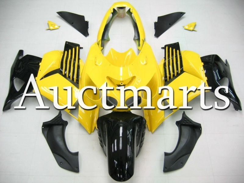Fit for kawasaki  ZX-14R ZZR1400 2006-2011 Injection ABS Plastic motorcycle Fairing Kit Bodywork ZX14R 06-11  CB06