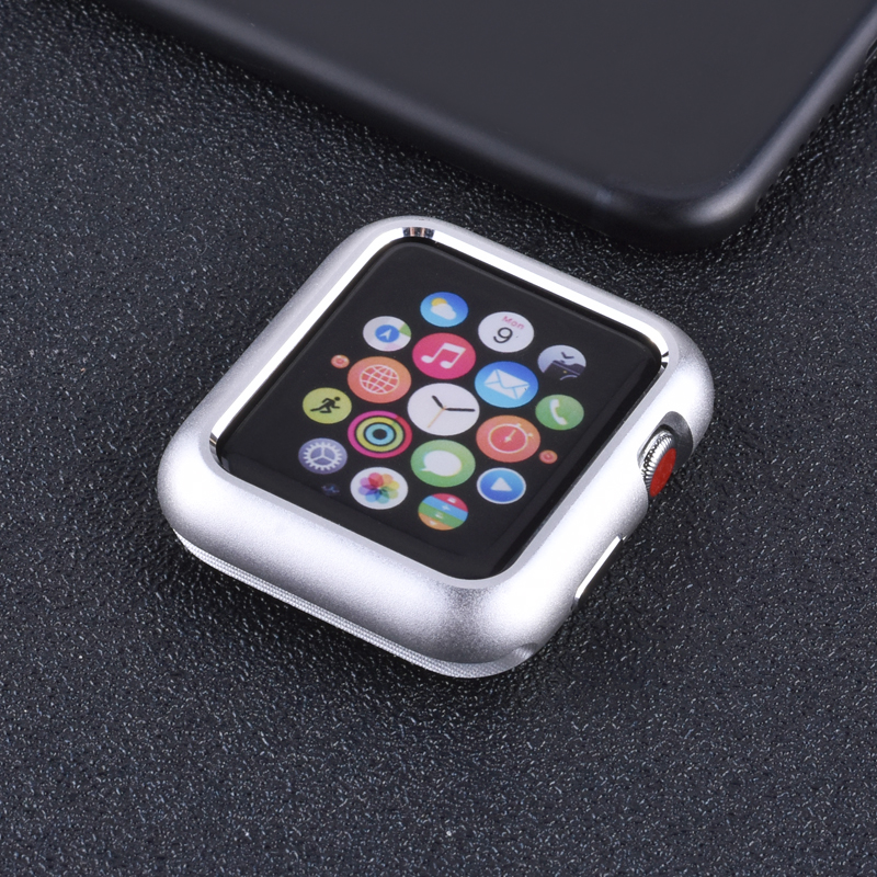 Magnetic Adsorption Case for Apple Watch 37