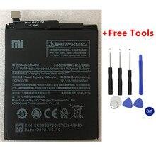BM49 BM50 BM3B BM22 BM35 Battery For Xiaomi Mi 5 4C Max Mix 2 Max2 Mix2 Replacement Bateria Phone Batteries + Free Tools