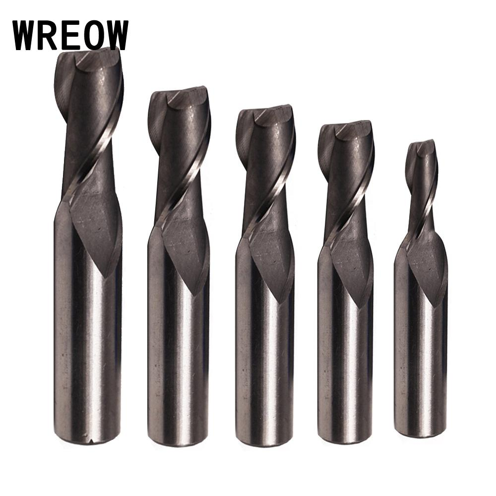 End Mill Milling Dia 0.5000 in 7V