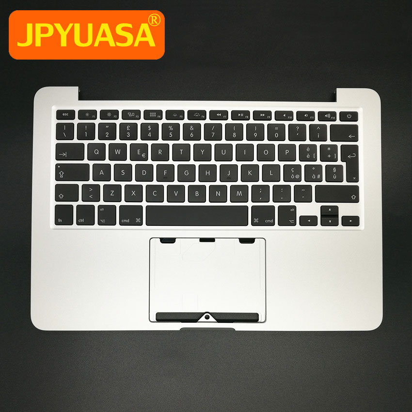 New Topcase For Macbook Pro Retina 13