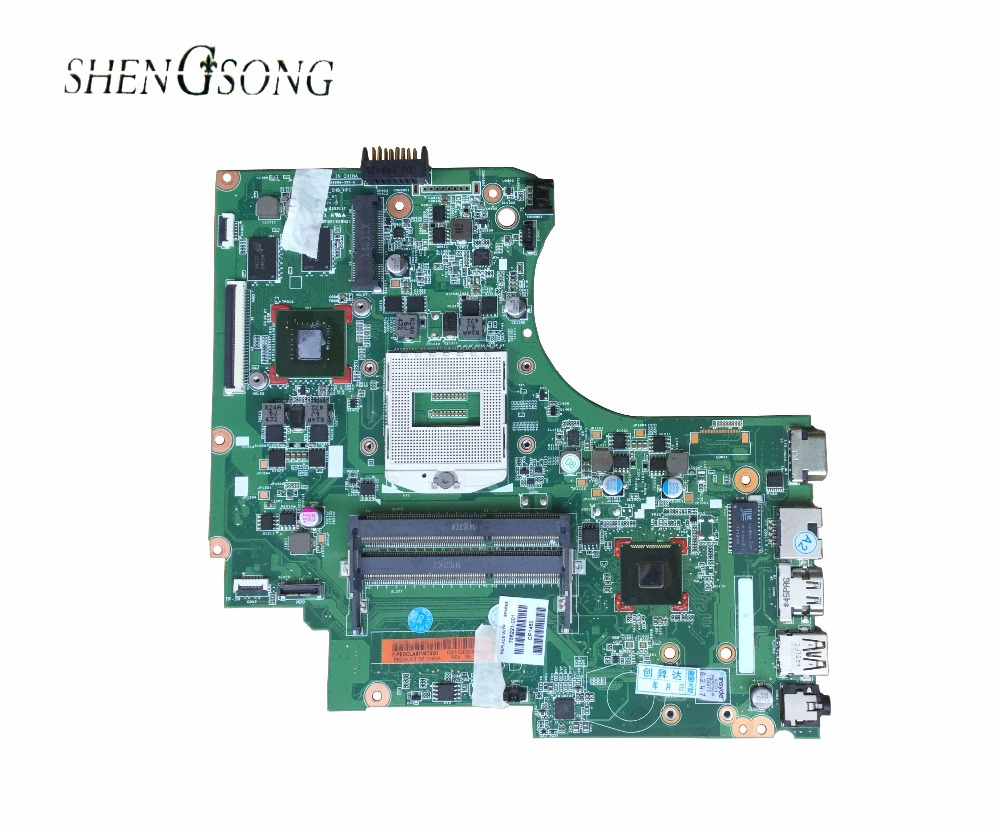 756221-001 756221-501 756221-601 for HP 15-d motherboard for HP 15-D101TX 250 motherboard HM86 820M/2G DDR3 Fully tested