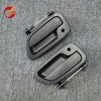 use for foton truck door outer handle door open catcher  black Exterior Door Handles Automobiles & Motorcycles -