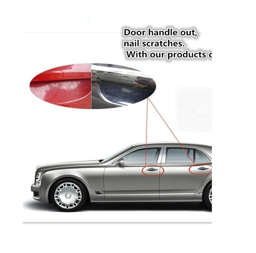 Automobiles & Motorcycles 5pcs Car Handle Protection Accessories For Bmw E46 E39 E90 E36 E60 E34 E30 F30 F10 E53 X1 X3 X5 X6 Z3 Z4 E38 E83 E52 E91 E92 E93 Car Tax Disc Holders