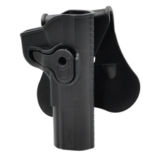 Leg-Holster Airsoft Amomax Tokarev Shooting-Accessories Hunting Black Tactical for Adjustable