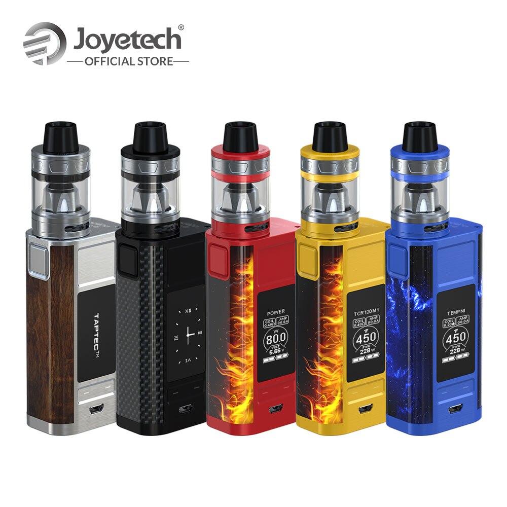 Original Joyetech CUBOID TAP Full Kit With 4ml ProCore Aries Atomizer in ProC1 0.4ohm /ProC4 0.15ohm Coil Electronic Cigarette все цены