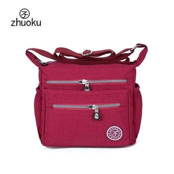 2018 women shoulder bags female pouch Very cheap price handbag ladies wrap mother purse good quality women messenger bags ZK735