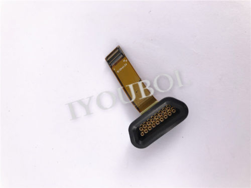 Sync & Charge Connector with Flex Replacement for Honeywell Dolphin 9900 цена
