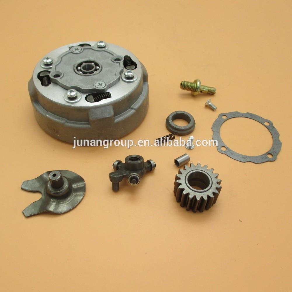 18t Engine Clutch For Kazuma Meerkat 50 Falcon 110 Redcat Mpx 50cc 70cc 90cc 110cc Quad