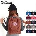 School Bags For Teenagers Girl Feminine Backpacks Women Canvas Mini Classic Kanken Backpack Laptop Fox Bagpack Bag Mochila Sac