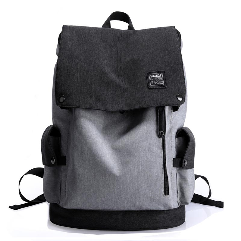 Backpack Men Backpack Oxford Male Waterproof Travel Bag Men's School Bag Men Multifunction Backpacks For Teenager Casual Bags ozuko men s backpacks school backpack bag multifunction for teenagers men women casual travel shoulder bags fashion male mochila