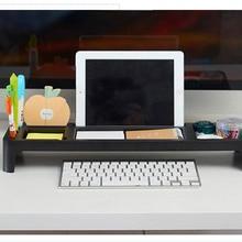 цены Office Tidy Multifunction Desktop Storage Office Home Rack Desk Organizer Holder New