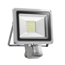 Motion Sensor LED Flood Light 3300LM