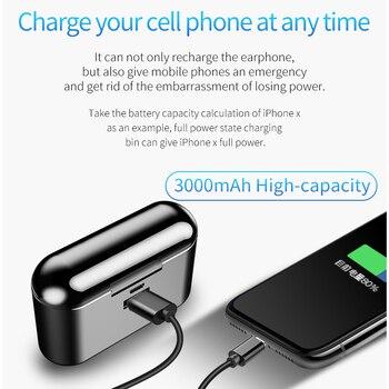 b0270d1222d Ultimate TWS True Wireless Earbuds Bluetooth 5.0 Earphones Mini ...