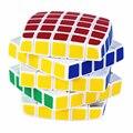 Juguetes de inteligencia Cubo Mágico Profesional 5*5*5 Clásico Cubo Mágico Puzzle de Aprendizaje y Educación Juguetes Para Niños # E