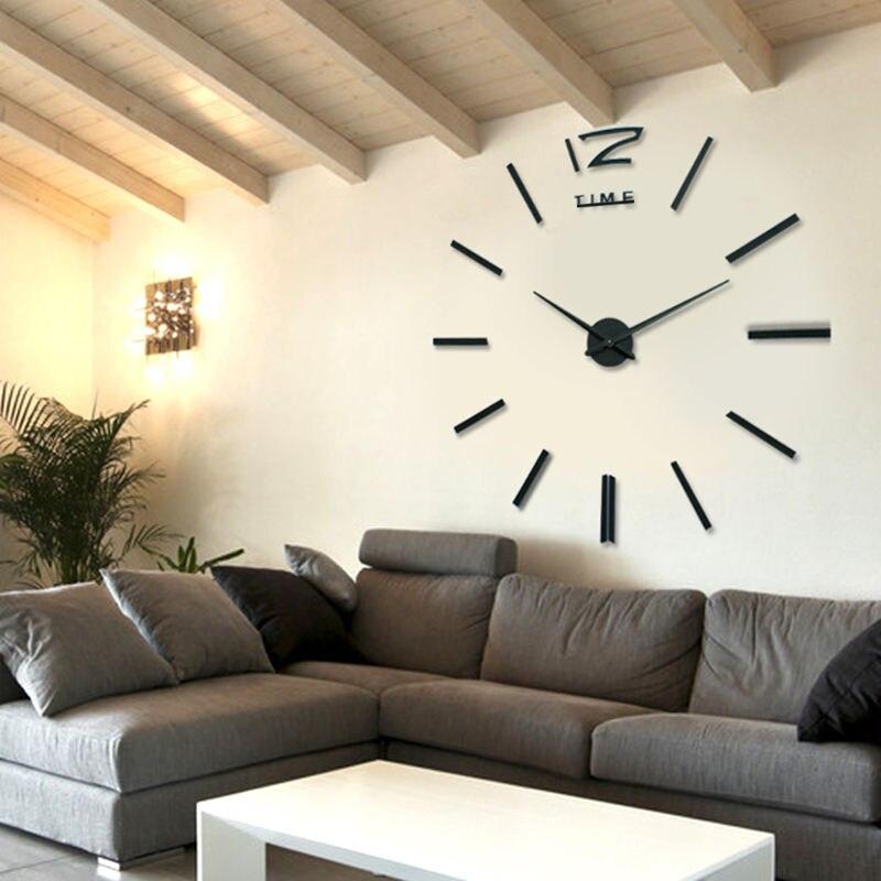 Большие настенные часы китай