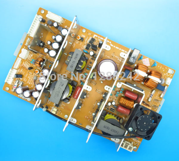 Power Supply unit 220V for Kyocera KM 5050 302GR45010 power parts for zebra zp 450 power supply unit zp450 0101 0102 100 240v fsp60 11 808102 001