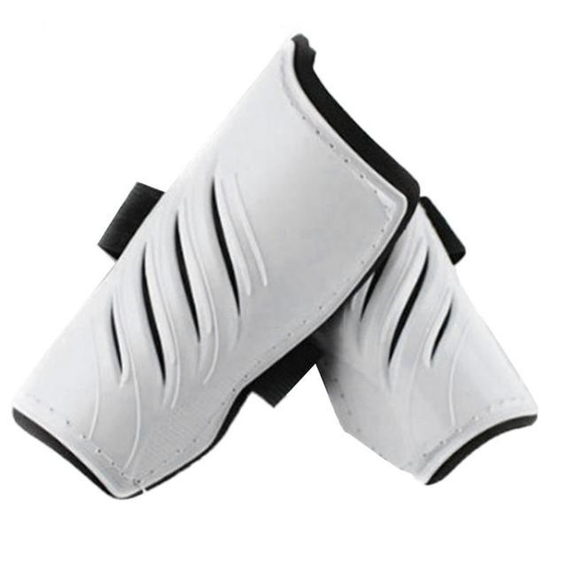 MUMIAN 2019 1 Pair Sports Safety Shin Guard Soccer Children's Leg Shields Football Leg Support Protector Shin Pads Breathable
