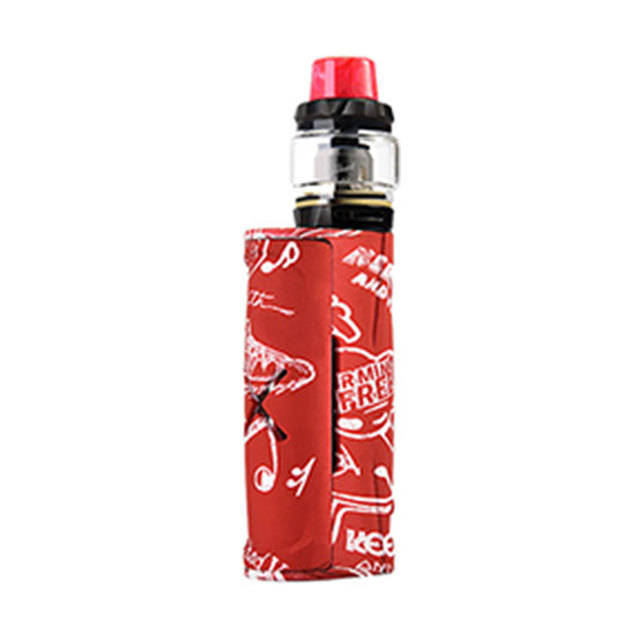 , Original Vapor Storm Puma Baby 80W TC Kit with Hawk 2ml/6ml CapacityTank & 0.96-inch OLED Display 80W Max Output No Battery Vape