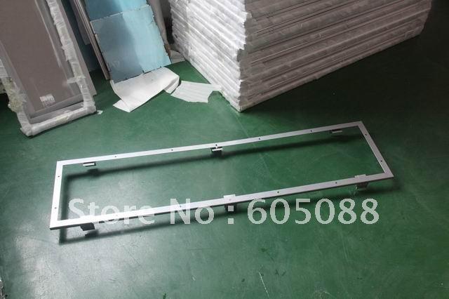 Кронштейн для установки 300x1200 мм светодиодные панели поверхностного монтажа