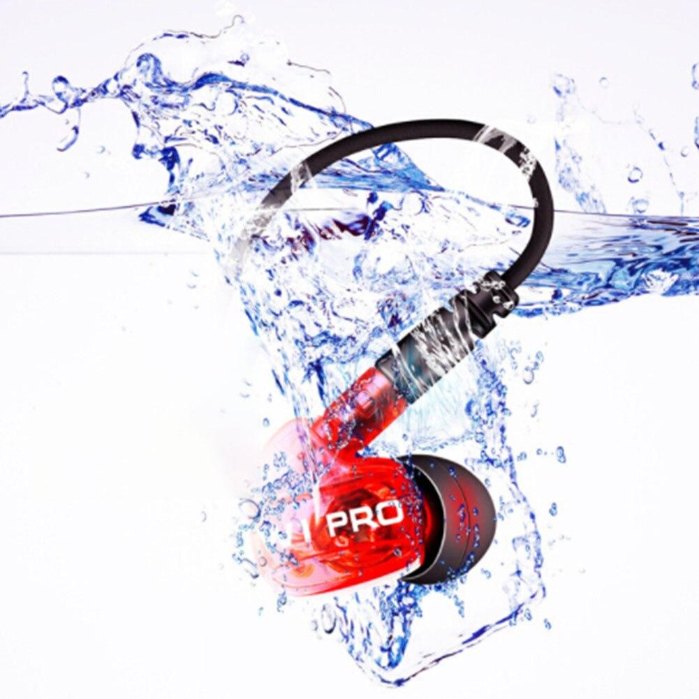 FancyQbue QKZ W1 Pro Dans L'oreille Écouteurs Fone De Ouvido pour DJ MP3 L'exercice Amovible Câble Auriculares Audifonos Fones De Ouvido