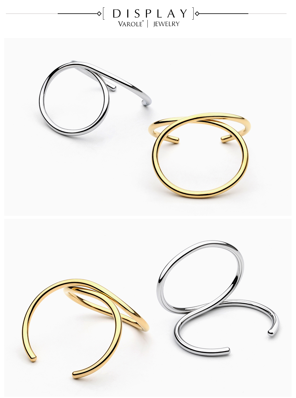 Cheap bangle brand