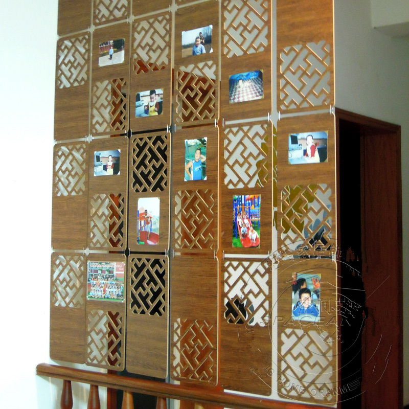 wood office partitions. carved wool hanging screen partition photo wall entranceway office screenchina wood partitions