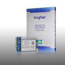 KingFast Высокое качество mSATA SATAIII внутренний 512 г 256 ГБ 120 ГБ с Кэш mSATA твердотельный жесткий диск для ноутбук/Tablet