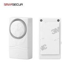 Security Magnetic Door Alarm Sensors Window Sensor Alarm Hom