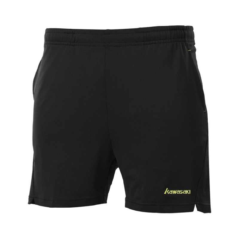 2019 New Breathable Elastic Badminton Shorts For Men And Women Knitted Sweat-Absorbant Summer Outdoor Sport Shorts  SP-13391