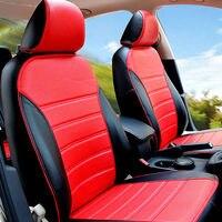Чехлы сидений автомобиля для Suzuki Авто Swift Liana 2/3 универсал Jimny grand vitara Mazda 2/3/6 CX 5/7 ATENZA Familia Premacy спортивные Axela