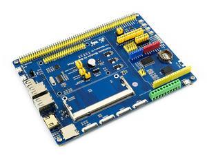 Image 2 - Waveshare Rechen Modul IO Board Plus, composite Breakout Board für Entwicklung mit Raspberry Pi CM3/CM3L/CM3 +/CM3 + L