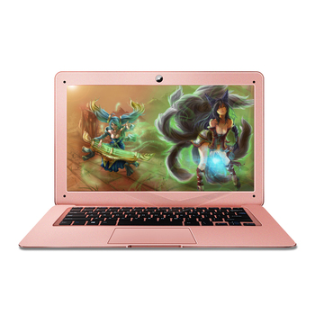 ZEUSLAP 14inch Intel Core i5 CPU 8GB+64GB+500GB Dual Capacities 1920X1080P FHD Resolution Fast Run Laptop Notebook Computer
