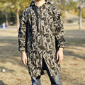 men thicken longsleeve work protective clothing camouflage uniform work clothes Dust handling safety clothing Cleanroom Garments