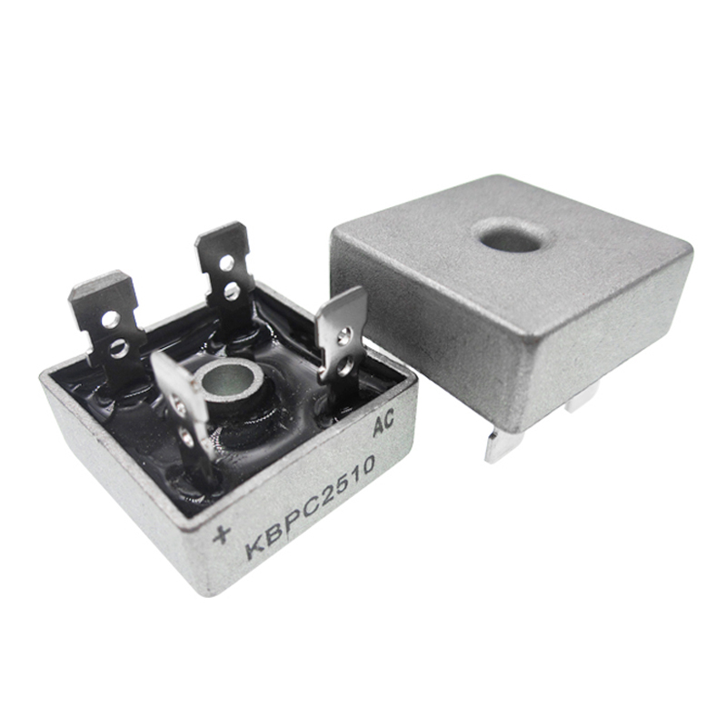 5PCS 25A 1000V diode bridge rectifier kbpc2510 россия шк в ярославле 25 5