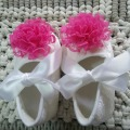 Baby Girl Flower Shoes,Sapatos Baby, Newly Born Babies Shoes,Infant Girl Footwear,Soft Chaussure Fille,Bebe Boots